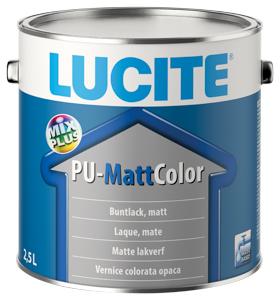 LUCITE® PU MattColor