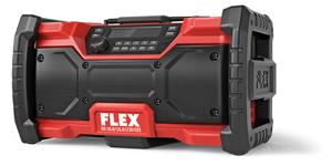 Flex Akku-Radio