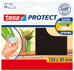 Tesa Protect® Filzgleiter 57891