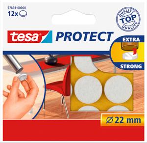 Tesa Protect® Filzgleiter 57893