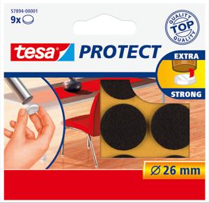 Tesa Protect® Filzgleiter 57894