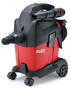 Flex Sicherheitssauger
